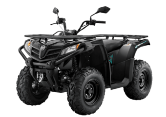 CFORCE450 (T3)  AGRI BLACK LINE
