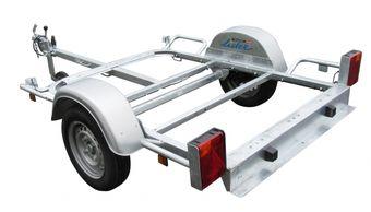 PORTE MOTO LIDER 39401 PTAC 500KG NU