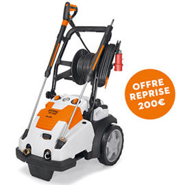 STIHL RE362 PLUS PRO TRIPHASE