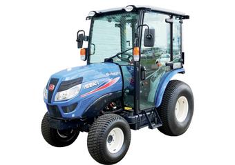 Tracteurs Iseki Jura Motoculture Orgelet 39 Jura